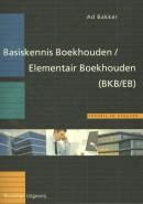 Basiskennis Boekhouden(BKB)/Elementair Boekhouden