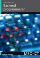 MBO-ICT Backend web programmeren