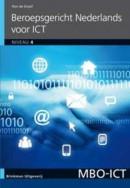 MBO-ICT Beroepsgericht Nederlands voor ICT, niveau 4