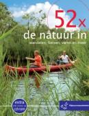 52-serie 52x de natuur in