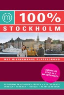 100% stedengids : 100% Stockholm