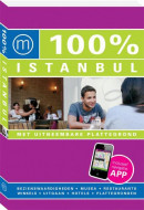 100% stedengids : 100% Istanbul