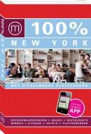 100% stedengids : 100% New York