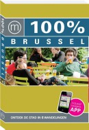 100% stedengids : 100% Brussel