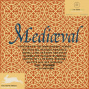 MEDIAEVAL PATTERNS + CD-ROM