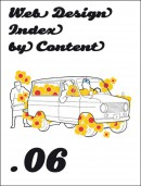 Web design index by content 06 CD-Rom