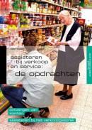Ondernemendleren voor de Aankomend verkoopmedewerker Assisteren bij ontvangst en verwerking van goederen: de opdrachten De opdrachten