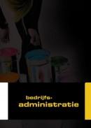 Werkschrift Bedrijfsadministratie