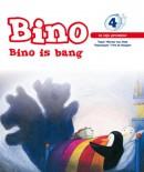 Bino en zijn gevoelens Bino is bang
