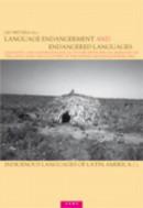 CNWS publications Language Endangerment and Endangered Languages