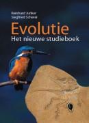 Evolutie het nieuwe studieboek