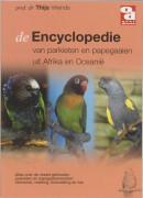 Over Dieren De encyclopedie van papegaaien en parkieten uit Afrika en Oceanie