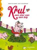 Krul, een ster van een big