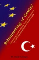 Belemmering of gewin? De erkenning van de Armeense Genocide als criterium voor de Turkse toetreding tot de Europese Unie