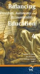 Balancing freedom, autonomy and accountability in education volume 4