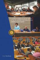 De gelijkwaardigheid van de landen van het Koninkrijk der Nederlanden: realiteit of perceptie?