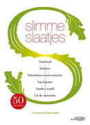 Slimme Slaatjes, 50 recepten