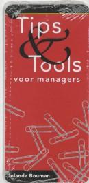 Tips en Tools voor managers waaier
