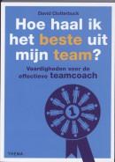 Hoe haal ik het beste uit mijn team?