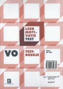 LMT VO: Testboekjes (5 ex.)