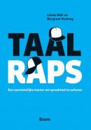 Taalraps - Een aanstekelijke manier om spreektaal te oefenen
