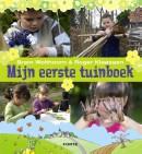 Mijn eerste tuinboek - natuur & tuinieren voor kinderen - moestuin