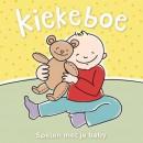Samen met je kindje Kiekeboe!