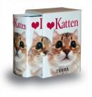 Juweeltjes-serie Katten