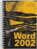 Werkboek Word 2002