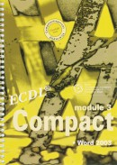ECDL Compact Word 2003 Incl. ondersteuning