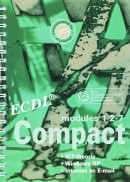 ECDL Compact modules 1-2-7, met onderst. mod 1-2-7