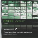 Office expert excel 2010 Tekstfuncties en optimaliseren module 7