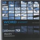 Office expert Word 2010 Macro's Module 12