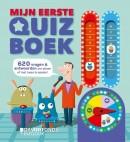 Mijn eerste quizboek