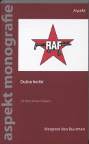 Aspekt monografie RAF, Duitse herfst