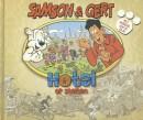 Samson & Gert Samson en Gert Hotel op Stelten Filmboek