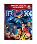 Rox fotoroman Aanval uit de ruimte