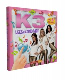 K3 Geluidsboek: Lees en zing mee