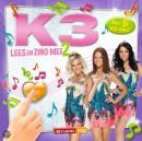 K3 - lees & luister liedjesboek 2