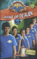 Galaxy Park : leesboek - Jacht op de alien
