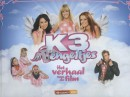 K3 : fotoboek - K3 Bengeltjes