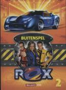 Rox: leesboek - Buitenspel