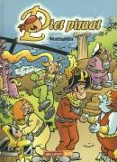 Piet Piraat : voorleesboek - Natlantis