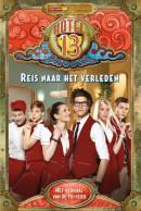 Hotel 13 : leesboek - Reis naar het verleden