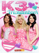 K3 : vriendenboek