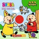 Bumba : kartonboek met piepneus - Pak de Bal