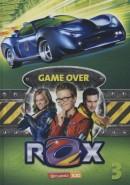 Rox : leesboek 3