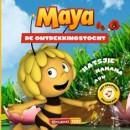 Maya: geluidsboek - de ontdekkingstocht