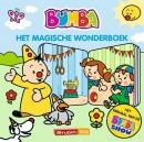 Bumba kartonboek (met foam) Het Magische Boek