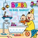 Bumba kartonboek in bad, Babilu!